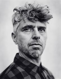Mauro Refosco for Rag & Bone, The Men's Project, 2016