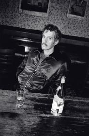 John Turturro for Rag & Bone, The Men's Project, 2016