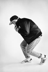 Smithe for Adidas Originals x Original Superstar, 2015