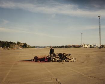 Untitled (Tupsu #009), 2011