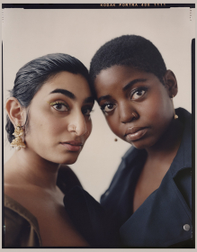 Fatimah Asghar & Sam Bailey, 2019