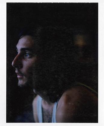 Untitled (Polaroid #15), 2008-2013