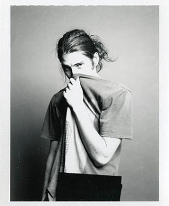 Untitled (Polaroid #26), 2008-2013