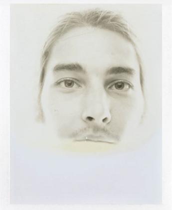 Untitled (Polaroid #28), 2008-2013