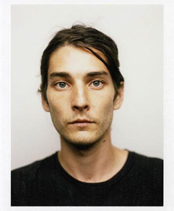 Untitled (Polaroid #34), 2008-2013