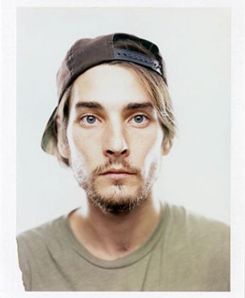 Untitled (Polaroid #37), 2008-2013