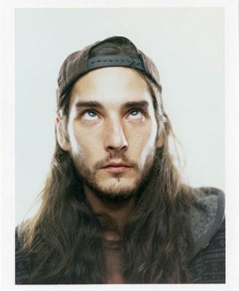 Untitled (Polaroid #39), 2008-2013