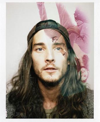 Untitled (Polaroid #43), 2008-2013