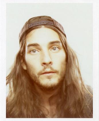 Untitled (Polaroid #44), 2008-2013