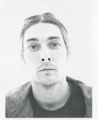 Untitled (Polaroid #46), 2008-2013