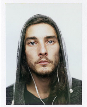 Untitled (Polaroid #48), 2008-2013